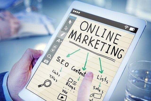 Kentriki automatización de marketing